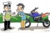 注意!注意!注意!刘某驾驶报废摩托车,连小车驾驶证也被吊销